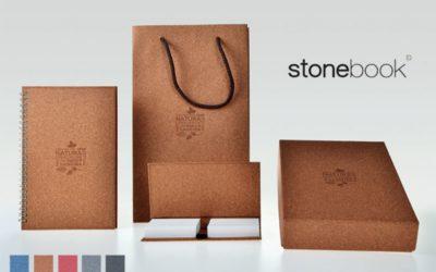 Zestaw NATURA – Papier z kamienia