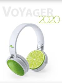 Najlepsze gadżety reklamowe Voyager 2020