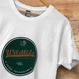 Oryginalne koszulki z nadrukiem